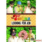 The Twins From France #4, Looking For Job DVD