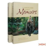 Lubavitcher Rabbi`s Memoirs, 2 Vol`s Set