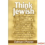 Think Jewish