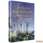 The Exiles Of Crocodile Island - Hardcover