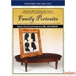 Family Portraits DVD