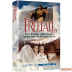 Freefall, From Brooklyn to Normandy-an epic saga of a family in turmoil H/C