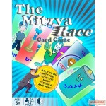 The Mitzva Race Card Game