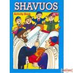 Shavuos Activity Book