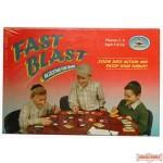 Fast Blast Game