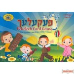 Pekelech Card Game
