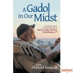 A Gadol in Our Midst