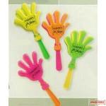 Hand-clap Gragger