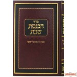 Seder Hachnosas Shabbos - סדר הכנסת שבת
