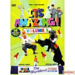 It's Amazing #3 - DVD