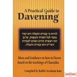 A Practical Guide to Davening