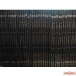 Chumash Rashi KePshuto 51 Volume Set - Pocket Size