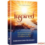 Inspired, Heartwarming stories & uplifting insights to enlighten your life