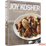 Joy of Kosher Cookbook, Fast, Fresh Family Recipes