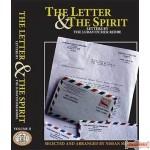 The Letter & The Spirit #4