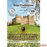 Little Lord Fauntleroy Double DVD, [for women & girls only]