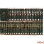 All New Set of Likkutei Sichos Parshios 46 Vols  (does not qualify for free shipping)