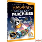 Hashem's Magnificent Machines