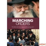 Marching Orders DVD