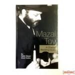 Mazal Tov, a Chabad wedding guide