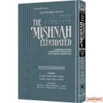 The Mishnah Elucidated, Moed #3