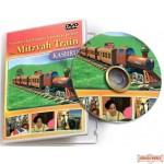 The Mitzvah Train - Kashrus DVD