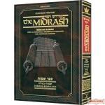 Midrash Rabbah Shemos #1, Shemos through Beshalach