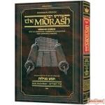 Midrash Rabbah Shir Hashirim #2, Chapters 4-End