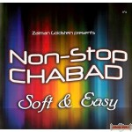 Non-Stop Chabad #2, Soft & Easy CD