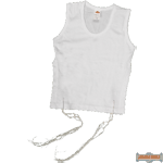 Comfortable Cotton T-shirt Tzitzis