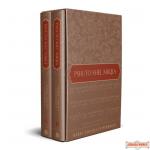 Pshuto Shel Mikra 2 Vol Set H/C