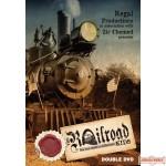 The Railroad Kids DVD