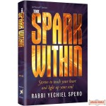 The Spark Within, Stories to touch your heart & light up your soul H/C