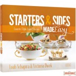 Starters & Sides Made Easy, Favorite Triple-Tested Recipes