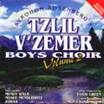 TZ'LIL V'ZEMER - Vol 2