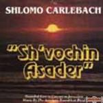 Shvochin  Asader - CD