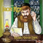 The Mystery of The Iron Key CD