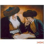 Rebbe and Talmid