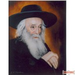 Klausenberg Rebbe