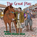The Great Plan CD