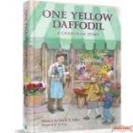 One Yellow Daffodil, A Chanukah Story