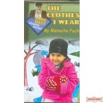 The Clothes I Wear - DVD