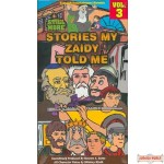 Still More Stories My Zaidy Told Me  Vol 3 - DVD