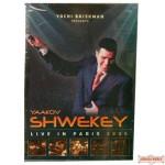 Shwekey  Live in Paris 2006   DVD