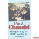 I Am A Chassid DVD