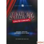 Devorah Schwartz Live In Concert DVD
