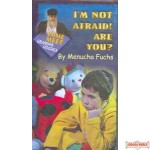 I'm Not Afraid! Are You? DVD