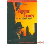 Agent Emes #4 - and the Giant Ego DVD