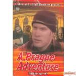 A Prague Adventure DVD