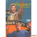 Chavlash #3 - Bickering Brothers DVD